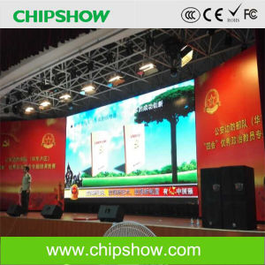 Chipshow P2.97 Full Color Indoor Rental LED Video Screen pictures & photos
