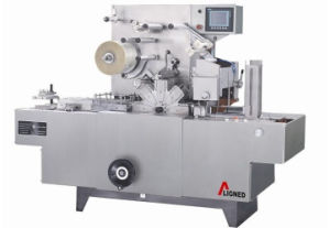 Overwrap Packing Machine (DTS200) pictures & photos