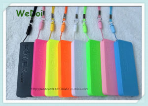 2015 New Thin Perfume Power Bank with 2800mAh (WY-PB85) pictures & photos