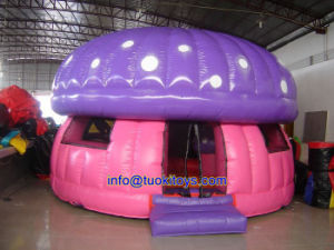 Commercial Inflatable Moonwalks on Sale for Rental Business (B021) pictures & photos
