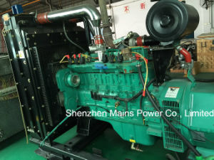 38kVA 30kw Cummins Natural Gas Generator pictures & photos