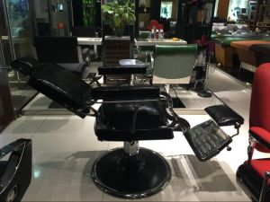 traditional barber chair for sale (MY-A612) pictures & photos
