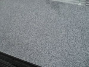 Hot Sale Grey G633 Granite Tile for Wall and Floor pictures & photos