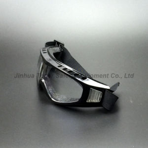 Direct Vents Safety Goggles with Adjustable Belt (SG144) pictures & photos