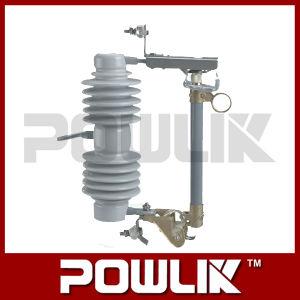 High Voltage Porcelan Load Break Fuse Cutout 33/38kv pictures & photos
