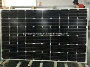Monocrystalline/Polycrystalline 150W Solar Power PV Modules Panel/Cell with TUV pictures & photos