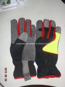 Utility Glove-Industrial Glove-Labor Glove-Work Glove-Safety Gloves pictures & photos