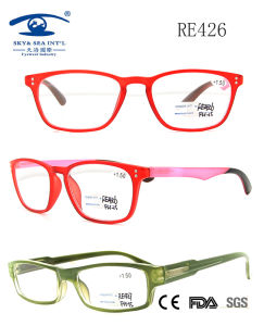 CE FDA Certificates New Models Reading Glass (RE426) pictures & photos