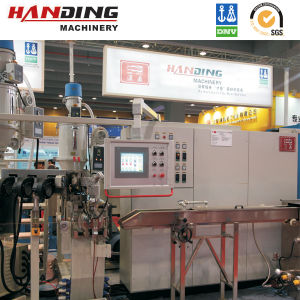 HD Extruder Machine for Wire and Cable Production Line pictures & photos