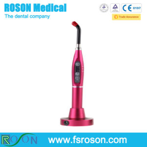 Hot Sale Dental LED Curing Light with High Quality