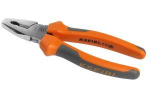 Hand Tool Kseibi Brand 6′′ 7′′ 8′′ Metal Combination Plier pictures & photos