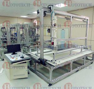PV Module Hail Testing Machine pictures & photos