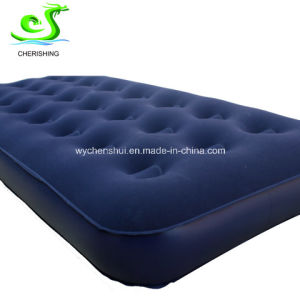 PVC Inflatable Air Mattress/Air Bed pictures & photos