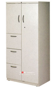 Wholesale Metal Wardrobe Waterproof Storage Locker Steel Cabinet pictures & photos