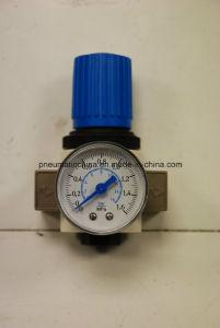 Pneumatic Fr, L Air Source Treatment Units, Air Filter Regulators pictures & photos