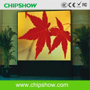 Chipshow Ah4 Indoor Full Color HD LED Wall Screen pictures & photos