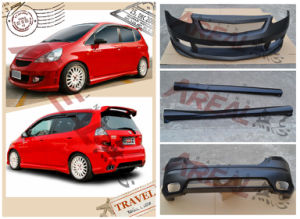 Fiberglass Bodykits for Honda Jazz Fit 2004 pictures & photos