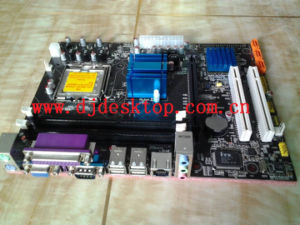 Gm45 Chipset LGA 775 Support DDR3 PC Motherboard pictures & photos