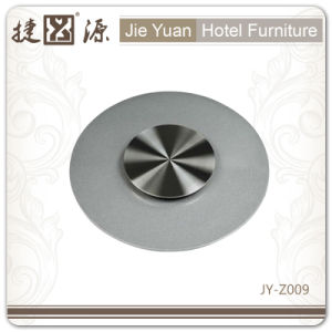 4 Inch Crystal Lazy Susan Wholesale (JY-Z009) pictures & photos