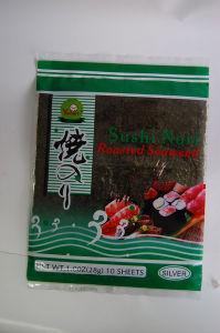 Nori Sheet Nori Seaweed Sushi Nori Roasted Seaweed Nori pictures & photos