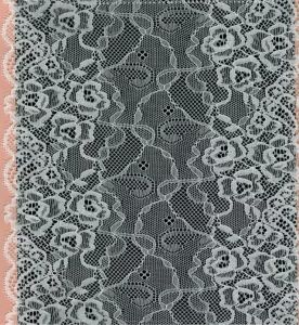 Stretch Lace (with oeko-tex certification H305) pictures & photos