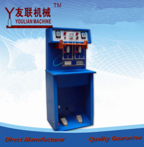 Sealing Machine for Medicine Chemical Cream Bottle pictures & photos