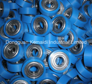 6201zz Plastic Coated Bearing for Sliding Door pictures & photos
