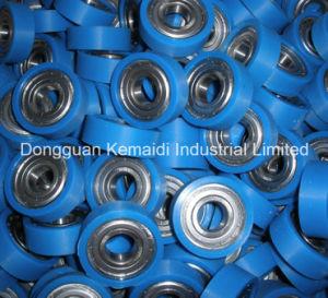6201zz Plastic Coated Bearing for Sliding Door