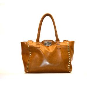 2016 Wholesale Women′s Leather Fashion Handbags