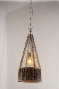Home Decoration Wooden Pendant Lamps (KW0231P) pictures & photos