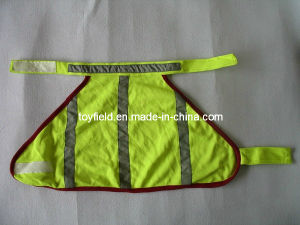 Clothes Dog Reflective Safety Vest Pet Clothes pictures & photos