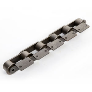 Double Pitch Conveyor Chain With Attachments pictures & photos
