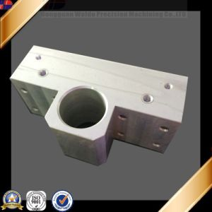 ODM Precision Custom Aluminum CNC Machining Part/CNC Machine Parts pictures & photos