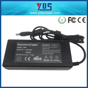 19V 4.74A 5.5 X 3.0mm Replacement AC Power Adapter Charger for Samsung pictures & photos