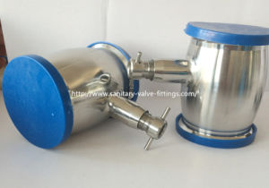 38mm Sanitary Stainless Steel Ball Type Check Valve pictures & photos