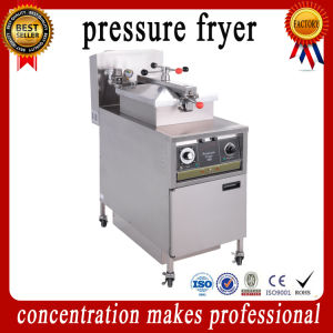 Pfe-500 New Design Pressure Fryer pictures & photos