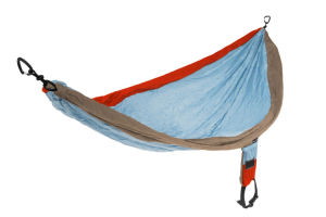 Carries Customized Parachute Nylon Hammock Outdoor Indoor pictures & photos