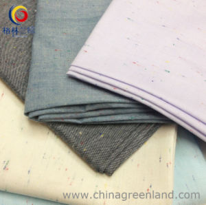 60s 100%Cotton Yarn-Dyed Oxford Fabric for Garmnet pictures & photos