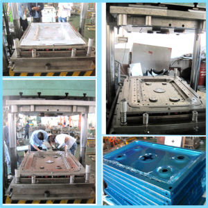 Metal Parts of Refrigerator&Refrigerator Stamping Die&Stamping Parts (C084) pictures & photos