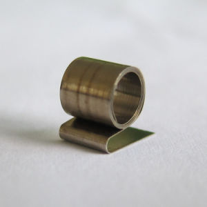 Spiral Power Spring for Motor Carbon Brush pictures & photos