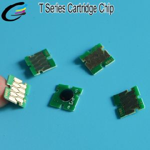 T6941 - T6945 Compatible One Time Chips for Epson Surecolor T7270 T5270 T3270 Ink Cartridge Chip 700ml pictures & photos