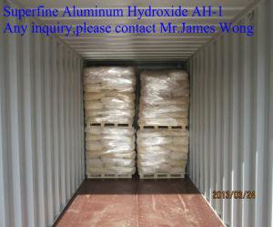 Aluminium Hydroxide 2500 Mesh Manufacturer pictures & photos