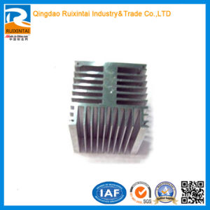 China-Custom-Aluminum-Heat-Sink-Shapes pictures & photos