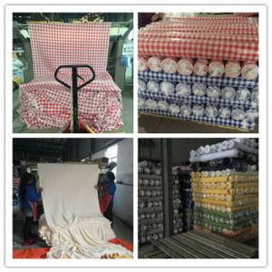 Printed Minimatt Fabric 300dx300d pictures & photos