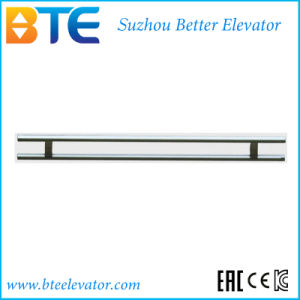 Ce Vvvf Gearless Panoramic Passenger Elevator pictures & photos