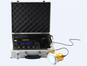 Cancer & Tumor Therapeutic Equipment Hnc Millimeter Wave Therapy Instrument pictures & photos