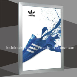 Aluminum Frame LED Light Box for Advertising pictures & photos