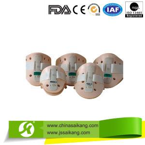 New Design Plastic Foam Cervical Collar pictures & photos