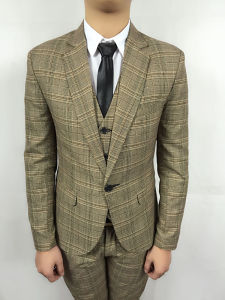 Men′s New Style Wool Suits for Sale pictures & photos