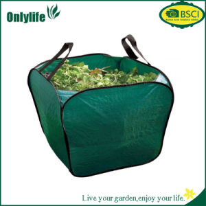 Onlylife BSCI PE Fabric Garden Bag Storage Bag pictures & photos